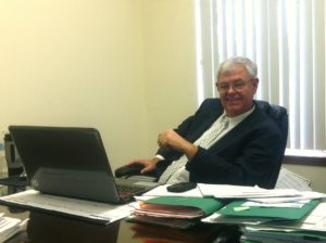 Attorney Ronald Cook, Pittsburgh Bankruptcy Lawyer
