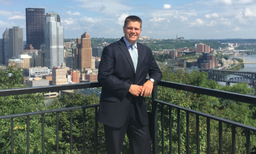 Daniel Foster, Pittsburgh Bankruptcy Lawyer